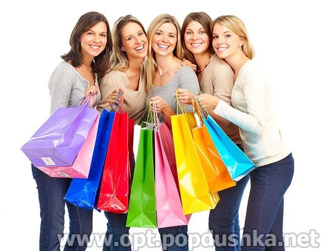 Надежный поставщик для совместных покупок (СП).