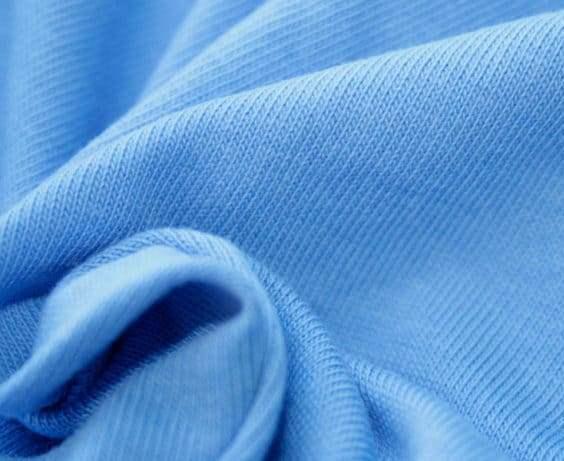 Кулирка - современная ткань с высокими эксплуатационными свойствами.