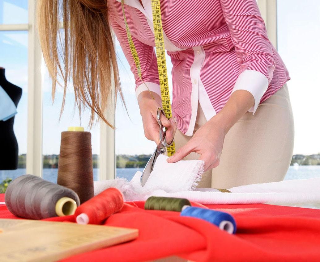 Индивидуальный пошив постельного белья.