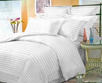 Постельное белье для гостиниц, хостелов и отелей.