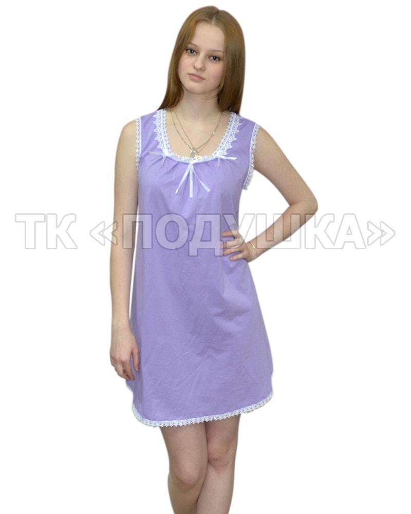 Ночные сорочки и пижамы
