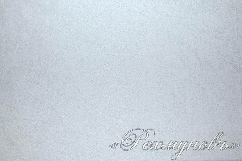 Махровая простынь на резинке «Белая»