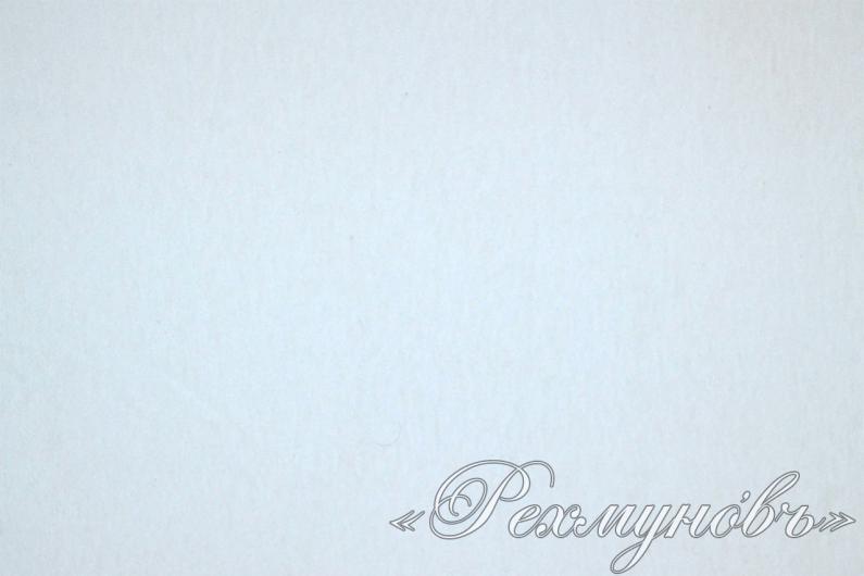 Белый трикотажный набор (2 наволочки + простынь)