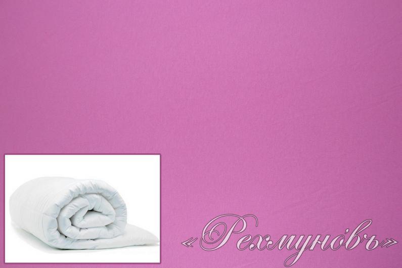 Купить Розовый трикотажный пододеяльник на молнии
