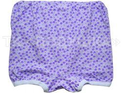 Купить женские трусы - шорты на высокой посадке (панталоны укороченные)