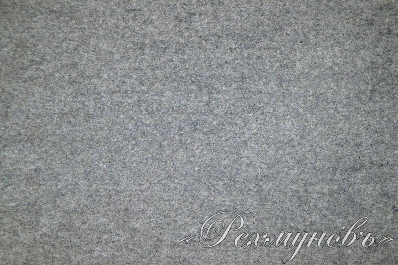 Махровая простынь на резинке «Меланж»