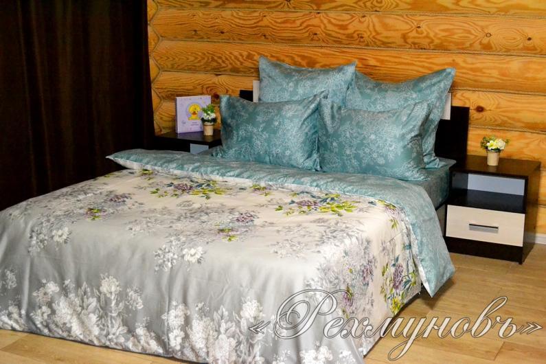 Купить постельное белье сатин «Признание 3»