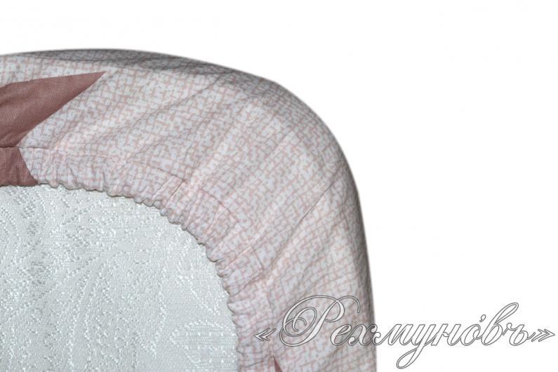 Простынь перкаль на резинке «Орион - основа»
