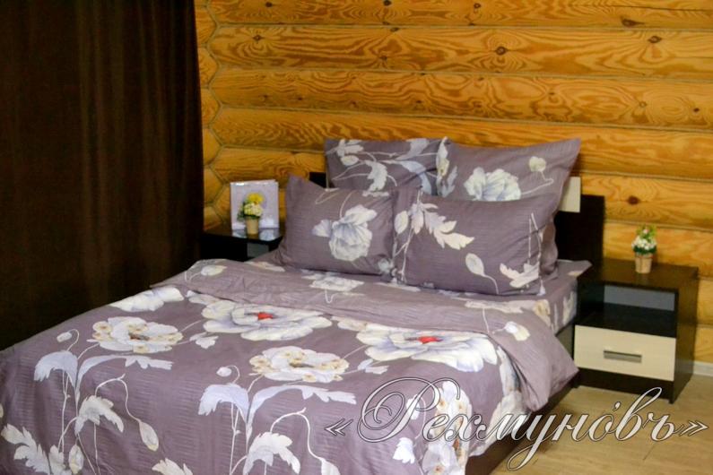 Купить постельное белье бязь «Капучино» оптом