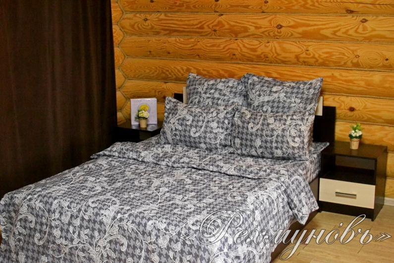 Купить постельное белье бязь «Визит» оптом