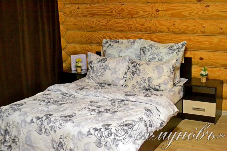 Купить постельное белье бязь «Муза» оптом