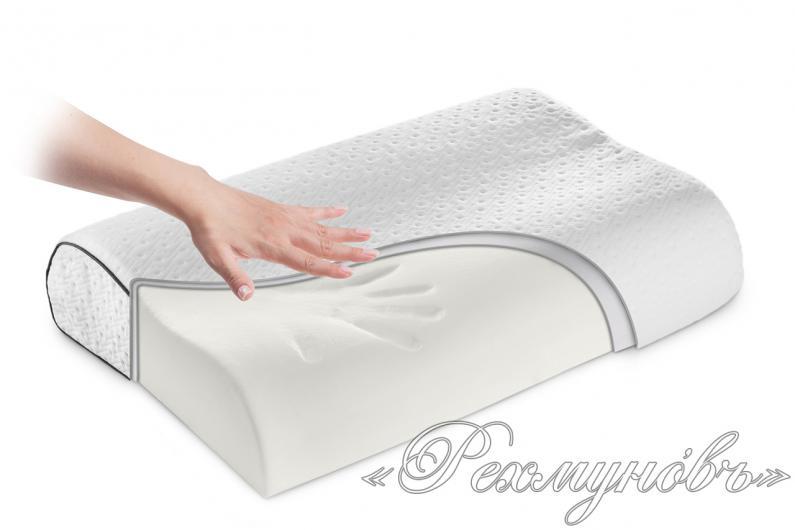 """Купить ортопедическую подушку """"Memory Foam"""" оптом"""